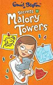 Image for SECRETS AT MALORY TOWERS (MALORY TOWERS