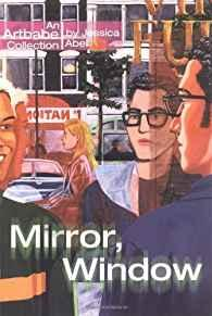 Image for MIRROR, WINDOW