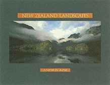 Image for NEW ZEALAND LANDSCAPES