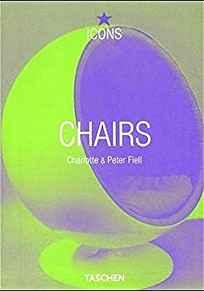 Image for CHAIRS (TASCHEN ICONS SERIES)