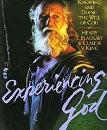 Image for EXPERIENCING GOD: KNOWING AND DOING THE WILL OF GOD (WORKBOOK)