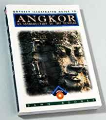 Image for GUIDE TO ANGKOR WAT (ODYSSEY GUIDES)
