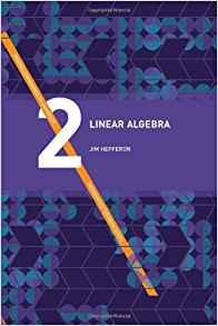 Image for LINEAR ALGEBRA