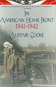 Image for THE AMERICAN HOME FRONT: 1941-1942