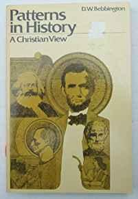 Image for PATTERNS IN HISTORY: A CHRISTIAN VIEW