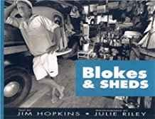 Image for BLOKES & SHEDS