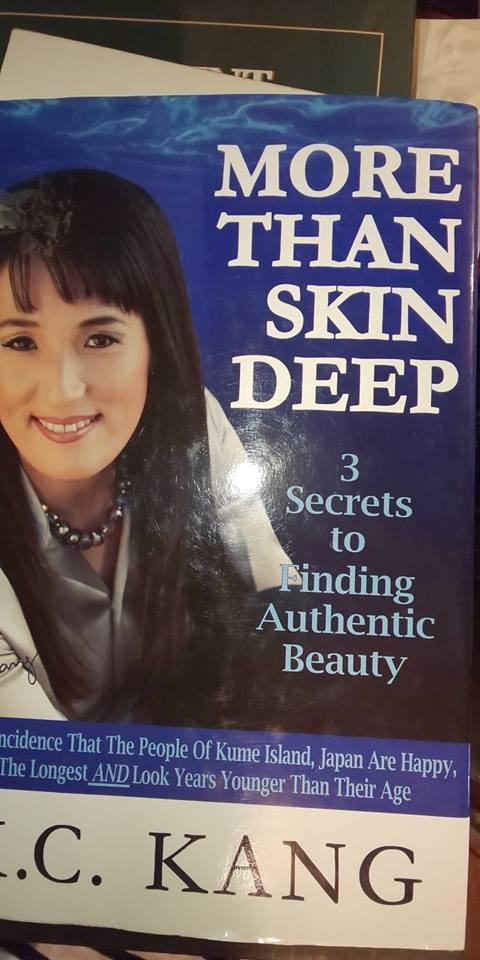 Image for MORE THAN SKIN DEEP 3 SECRETS TO FINDING AUTHENTIC BEAUTY