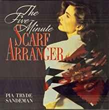 Image for THE FIVE-MINUTE SCARF ARRANGER