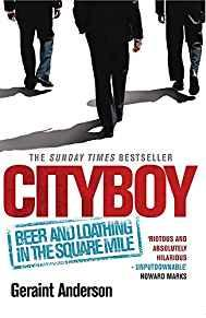 "Image for ""CITYBOY"""