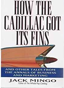 Image for HOW THE CADILLAC GOT ITS FINS