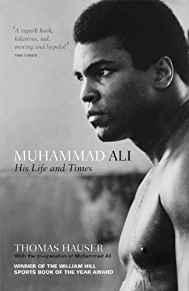 Image for MUHAMMAD ALI: HIS LIFE AND TIMES
