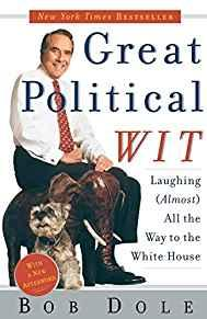 Image for GREAT POLITICAL WIT: LAUGHING