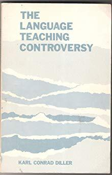 Image for THE LANGUAGE TEACHING CONTROVERSY