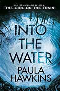 Image for INTO THE WATER BY PAULA HAWKINS