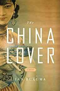 Image for THE CHINA LOVER: A NOVEL