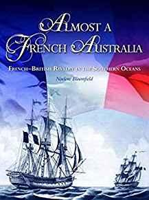 Image for ALMOST A FRENCH AUSTRALIA