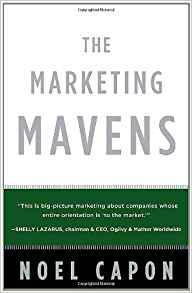 Image for THE MARKETING MAVENS