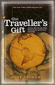 Image for THE TRAVELLER'S GIFT (NO DUSTJACKET)
