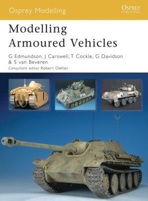 Image for MODELLING ARMOURED VEHICLES