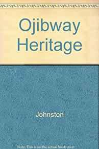 Image for OJIBWAY HERITAGE