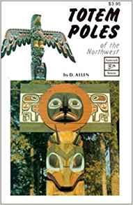Image for TOTEM POLES OF THE NORTHWEST
