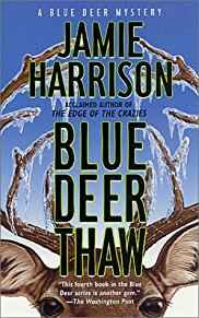 Image for BLUE DEER THAW