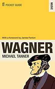 Image for THE FABER POCKET GUIDE TO WAGNER