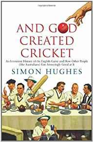 Image for AND GOD CREATED CRICKET