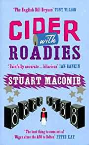 Image for CIDER WITH ROADIES