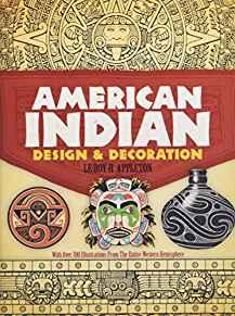 Image for AMERICAN INDIAN DESIGN AND DECORATION