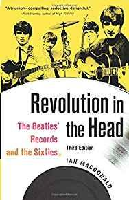 Image for REVOLUTION IN THE HEAD