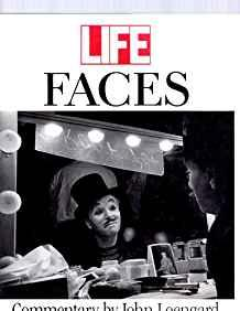 Image for FACES: LIFE
