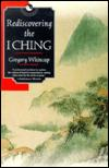 Image for REDISCOVERING THE I CHING