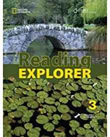 Image for READING EXPLORER