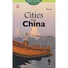 Image for CITIES IN CHINA