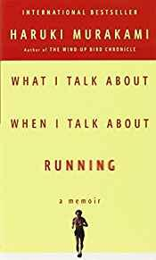 Image for WHAT I TALK ABOUT WHEN I TALK ABOUT RUNNING