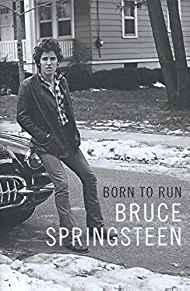 Image for BORN TO RUN /BOOK