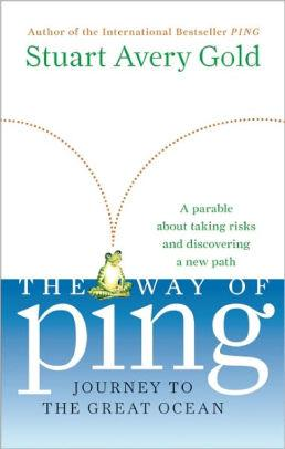 Image for WAY OF PING: JOURNEY TO THE GREAT OCEAN
