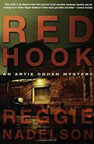 Image for RED HOOK: AN ARTIE COHEN MYSTERY