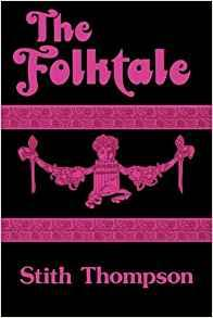 Image for THE FOLKTALE
