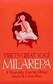Image for TIBET'S GREAT YOGI MILAREPA: A BIOGRAPHY FROM THE TIBETAN BEING THE JETSUN- KAHBUM OR BIOGRAPHICAL HISTORY OF JETSUN-MILAREPA, AC