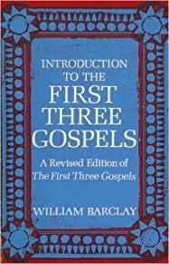 Image for INTRODUCTION TO THE FIRST THREE GOSPELS
