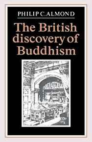 Image for THE BRITISH DISCOVERY OF BUDDHISM