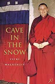Image for CAVE IN THE SNOW