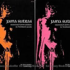 Image for JAINA SUTRAS