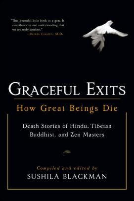 Image for GRACEFUL EXITS: HOW GREAT BEINGS DIE