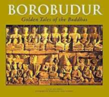 Image for BOROBUDUR: GOLDEN TALES OF THE BUDDHAS