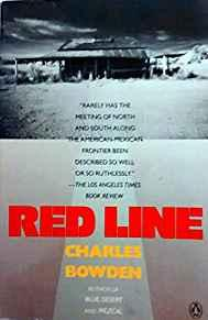 Image for RED LINE