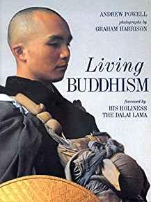 Image for LIVING BUDDHISM
