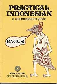 Image for PRACTICAL INDONESIAN: A COMMUNICATION GUIDE